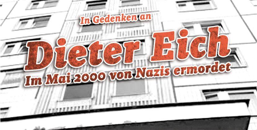 Dieter Eich
